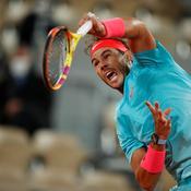 Le jour le plus long de Rafael Nadal à Roland-Garros