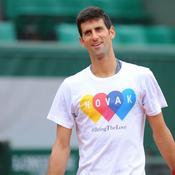 Djokovic, Français, Serena: tout ce qu'il faut retenir du tirage