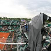 Roland-Garros : une grosse panne a empêché la diffusion des matches