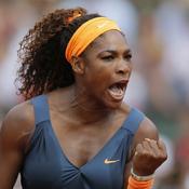 Roland-Garros Direct Williams Sharapova