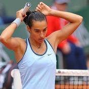 Serena sans pitié avec Garcia