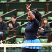 Serena Williams au rendez-vous de la finale