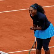 Serena Williams : une maternité et des questions