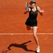 Sharapova - Zakopalova en DIRECT