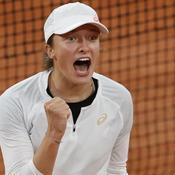 Roland-Garros : la favorite Simona Halep balayée par la 54e joueuse mondiale
