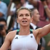 Simona Halep tient une nouvelle finale