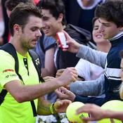 Six tuyaux (quasi-imparables) pour approcher les joueurs à Roland-Garros
