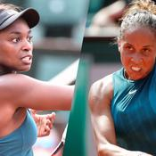 Stephens-Keys, en tandem pour faire oublier Serena Williams