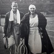 Suzanne Lenglen aurait eu 117 ans aujourd'hui