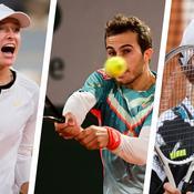 Swiatek, Gaston, Sinner : Ce qu'il faut retenir de la huitième journée à Roland-Garros