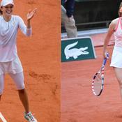 Swiatek, Kenin : ce qu'il faut retenir de la journée à Roland-Garros