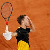 Taille, famille, confiance : 5 choses à savoir sur Diego Schwartzman l'adversaire de Nadal