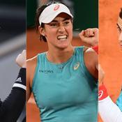 Thiem, Garcia, Gaston : ce qu'il faut retenir de la journée à Roland-Garros