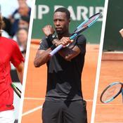 Tsitsipas, Monfils, Moutet : 5 raisons de suivre Roland-Garros ce mercredi