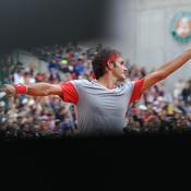 Tursunov - Federer en DIRECT