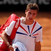 Ugo Humbert éliminé, les Bleus en souffrance à Roland-Garros