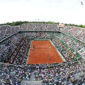 Un nouveau contretemps pour l'extension de Roland-Garros ?