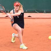 V. Williams-Cornet en DIRECT