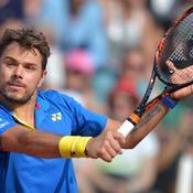 Wawrinka : «Djokovic sera difficile à battre»