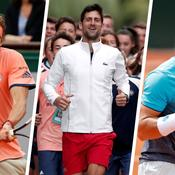 Zverev, Cecchinato, Djokovic : le résumé de la 6e journée à Roland-Garros