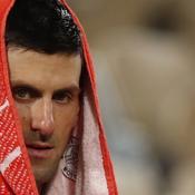 Djokovic favorable à la disparition des juges de ligne