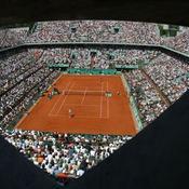 Roland-Garros : Appel d'offres infructueux