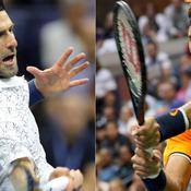 Djokovic-Del Potro, duel majuscule entre amis