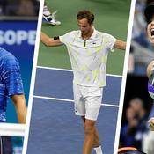 Djokovic, Medvedev, Svitolina : ce qu'il faut retenir de la nuit à l'US Open