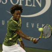 Monfils- US Open