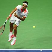Federer, chaleur, Gasquet: ce qu'il faut retenir de la nuit à New York