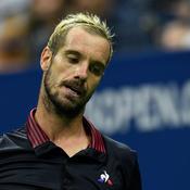 Gasquet : «Ce n'est pas une belle saison pour le tennis français»