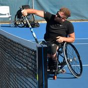 Le n°1 mondial de tennis en fauteuil accuse l'US Open de «discrimination écoeurante»