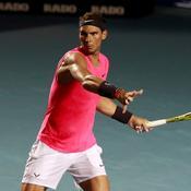Nadal renonce à défendre son titre à l'US Open