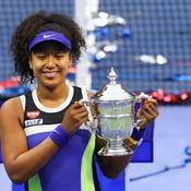Osaka s'offre l'US Open et un troisième Grand Chelem