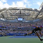 Tennis : l'US Open se disputera à huis clos