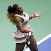 Toujours en quête d'un 24e Grand Chelem, Serena Williams donne rendez-vous à Roland-Garros