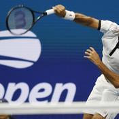 US Open 2019 : Federer «frustré» par son jeu mais qualifié pour le 3e tour