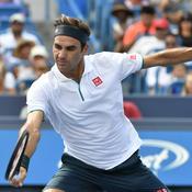 US Open : Federer : «Je me sens mieux ici cette année»