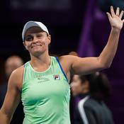US Open : Ashleigh Barty renonce à cause du coronavirus