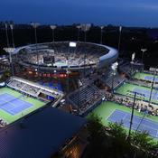 US Open: des règles sanitaires assouplies pour rassurer les joueurs