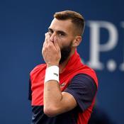 US Open: en dehors de Monfils, les Français font (vraiment) peine à voir