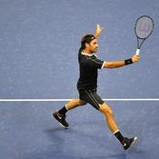 US Open : Roger Federer qualifié, les scores en direct