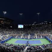 US Open: les scores en DIRECT