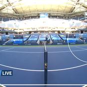 US Open : pourquoi Djokovic a été disqualifié