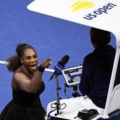US Open : stupeur et ressentiments après la fête gâchée de la finale dames