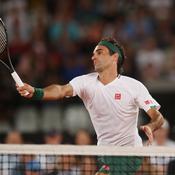 «Bien sûr que Wimbledon me manque», reconnaît Federer