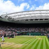 Coronavirus : Wimbledon annulé pour la première fois depuis la seconde guerre mondiale
