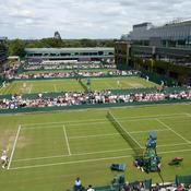Coronavirus : Wimbledon se rapproche d'un report