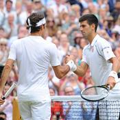 Djokovic-Federer : Leurs trois affrontements à Wimbledon à la loupe