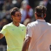 Wimbledon : Federer et Nadal encore ensemble, Djokovic plutôt épargné
